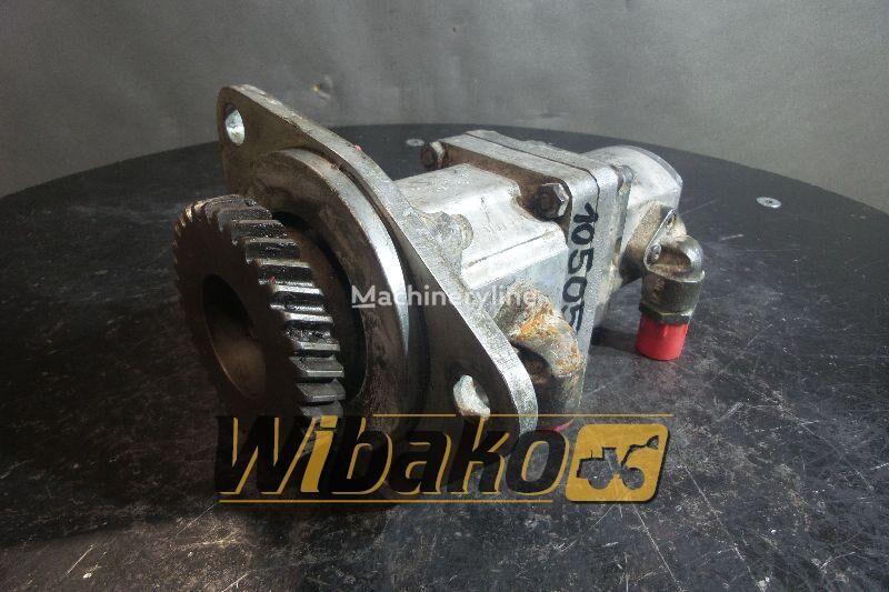 резервни части  Gear pump Sauer SNP2/11S00311/0F за друга строителна техника SNP2/11S00311/0F