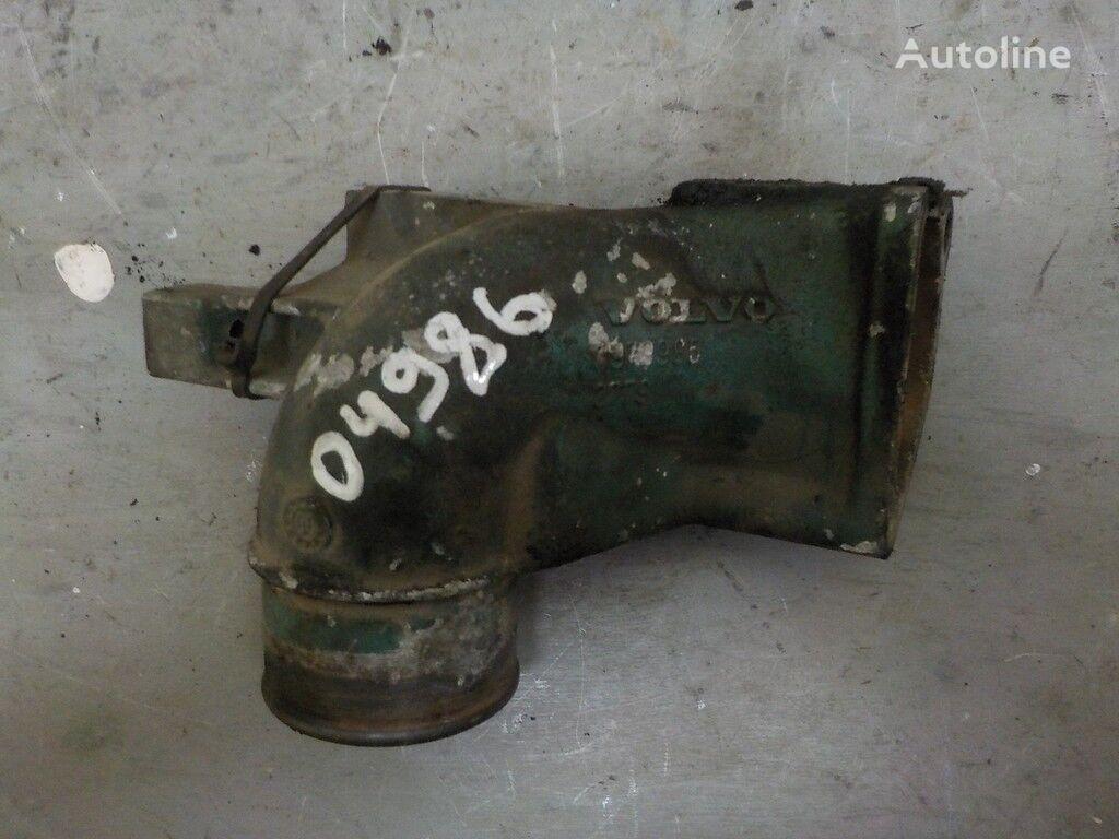 резервни части Фланец двигателя системы охлаждения  VOLVO за камион VOLVO