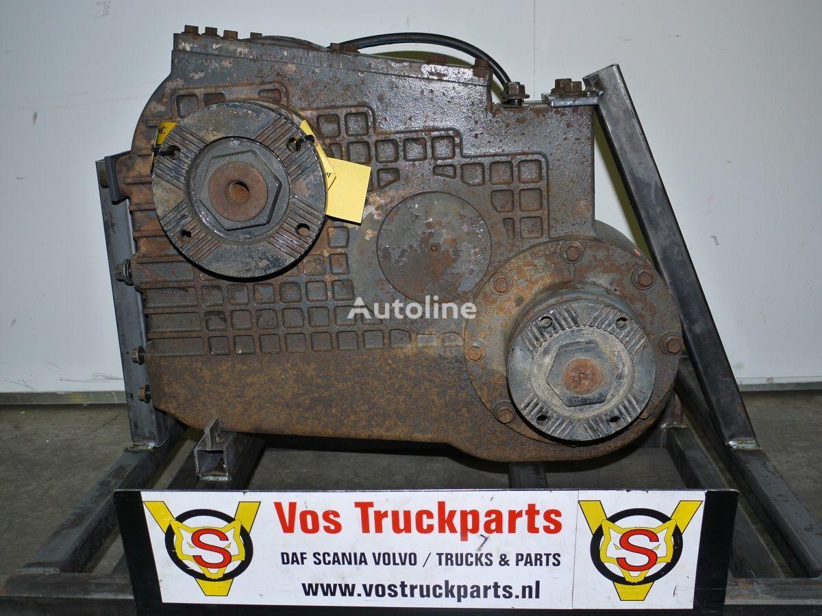 резервни части за камион VOLVO VT-2501-TB-B
