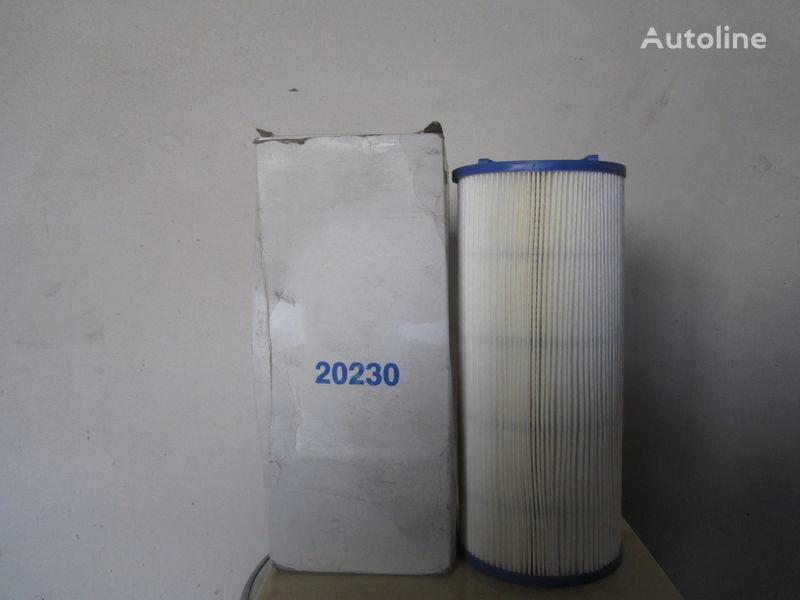 резервни части Фильтр Separ 20230 Німеччина за камион