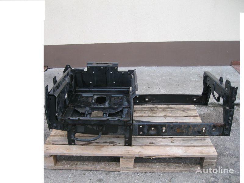 резервоар AdBlue DAF MOCOWANIE WÓZEK за влекач DAF XF 105 / CF 85