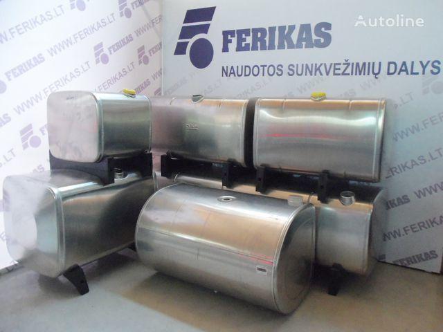 нов резервоар за гориво Brand new fuel tanks for all trucks !!! From 200L to 1000L. Deli за камион