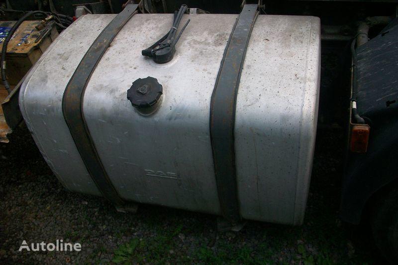 резервоар за гориво  450 л за влекач DAF XF,CF