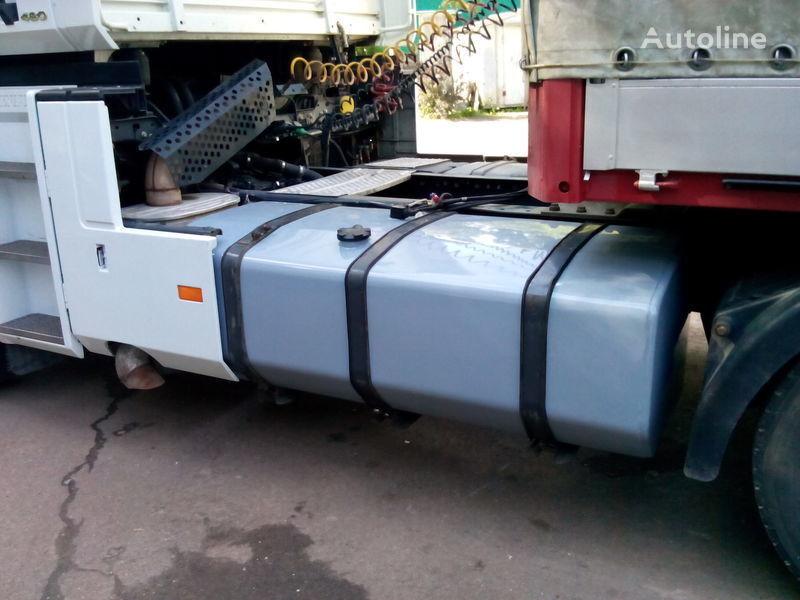 нов резервоар за гориво  d-tolik за камион RENAULT Рено