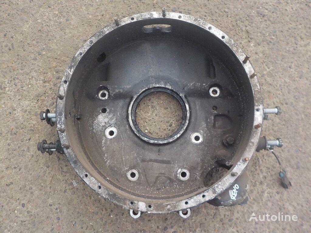 резервоар за гориво VOLVO 1680X700X700 (Алюминиевый) ЗАВАРЕН за камион VOLVO