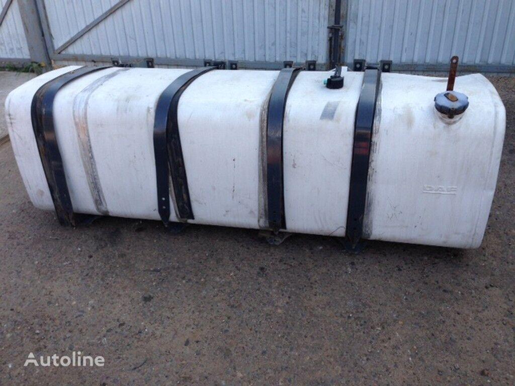 резервоар за гориво алюминиевый 995l (DAF 700Х700Х2220) за камион