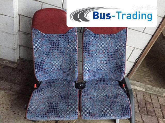 седалка MAN Stoel Bank Sitze Seats за камион MAN Stoel Bank Sitze Seats