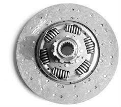 съединител диск за камион