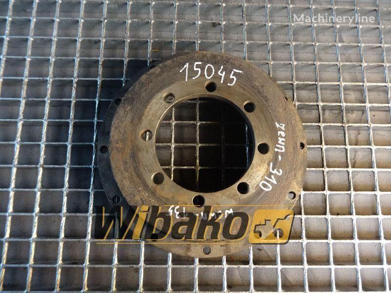 съединител диск  Coupling 0/135/310 за багер 0/135/310