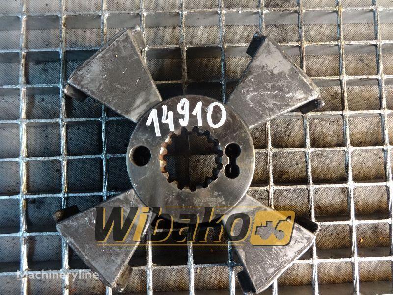 съединител диск  Coupling Centaflex 110H за друга строителна техника 110H (15/50/100)