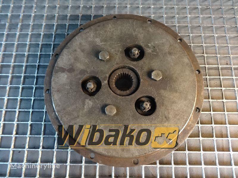 съединител диск  Coupling 24/50/395 за друга строителна техника 24/50/395