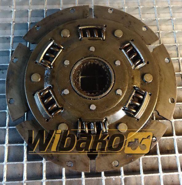 съединител диск  Coupling Komatsu 24/65/355 за друга строителна техника 24/65/355
