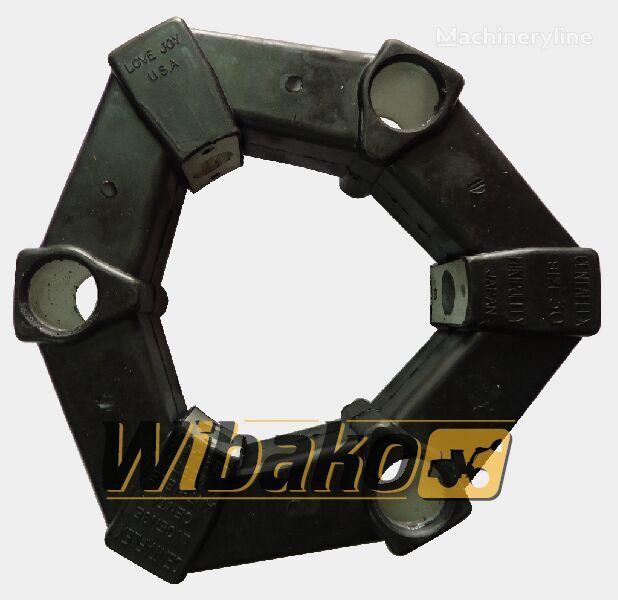 съединител диск  Coupling 30AS за друга строителна техника 30AS