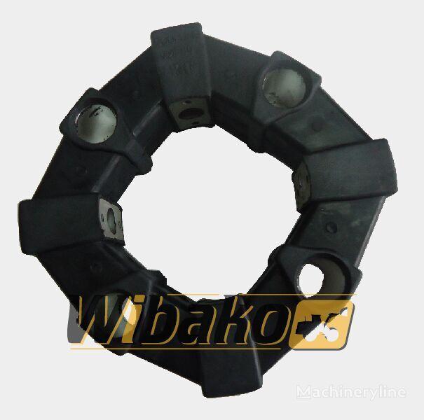 съединител диск  Coupling 50A за друга строителна техника 50A