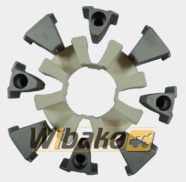 съединител диск Coupling 110H+AL за друга строителна техника 110H+AL