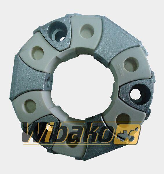 съединител диск Coupling 25H-A за друга строителна техника 25H-A