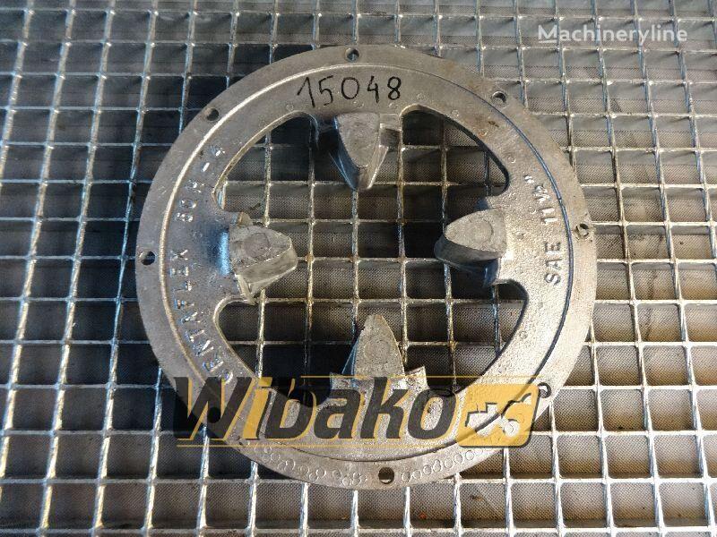 съединител диск Coupling Centaflex 50H-4 за багер 50H-4 (0/0/350)