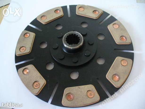 съединител диск KRAMER за челен товарач KRAMER  311 411 515