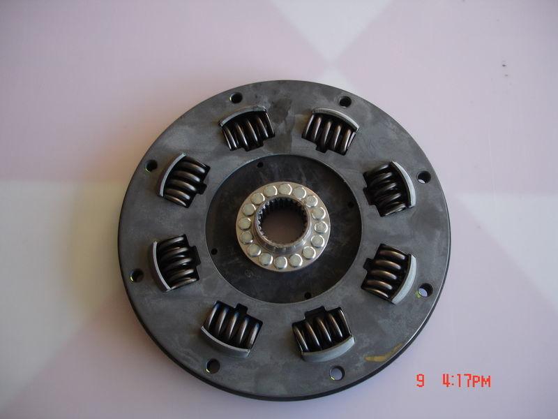съединител диск за трактор MASSEY FERGUSON 3080-6180-3650-3655-3690