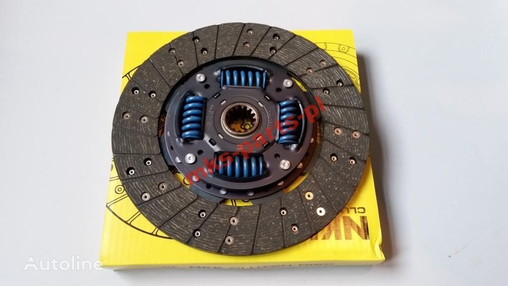 ново съединител диск  - CLUTCH DISC - за камион MITSUBISHI CANTER 2.8 TD