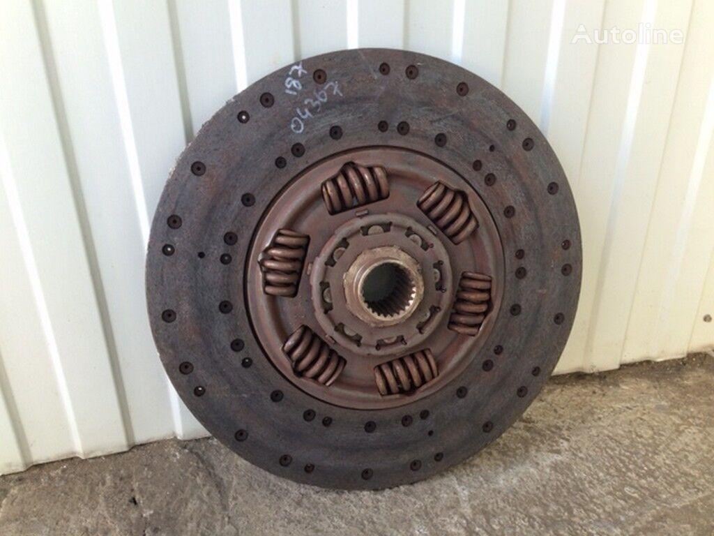 съединител диск за камион SCANIA