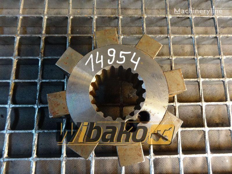 съединител диск Wkład sprzęgła Centaflex 18/60/150 за друга строителна техника 18/60/150