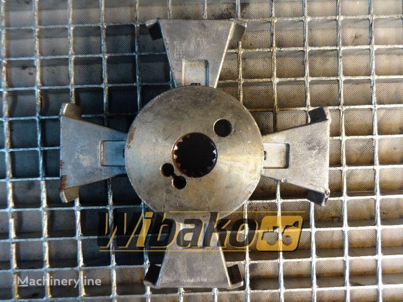 съединител Coupling Centaflex 160H за багер 160H (14/40/125)