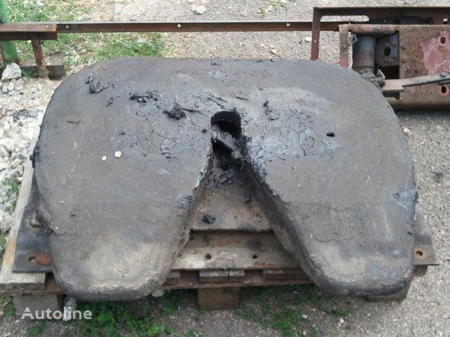 седло за влекач DAF 95 XF