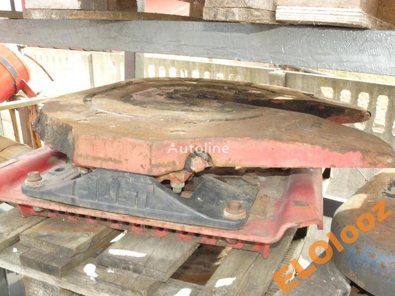 седло за камион SCANIA GF (SCANIA VOLVO MAN DAF) TYP: S5045