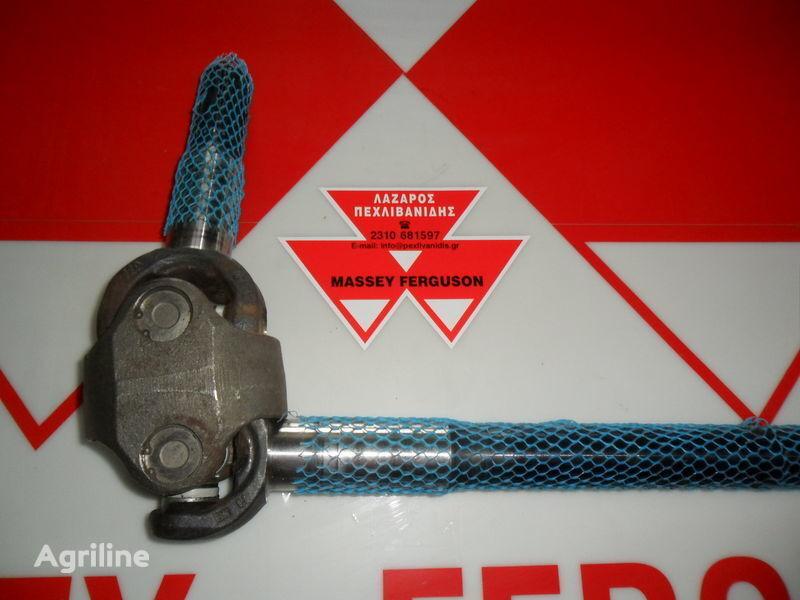 нов силоотводен вал MASSEY FERGUSON 3080-3125-3655-3690-8130-8160 MASSEY FEGUSON AGCO за трактор MASSEY FERGUSON