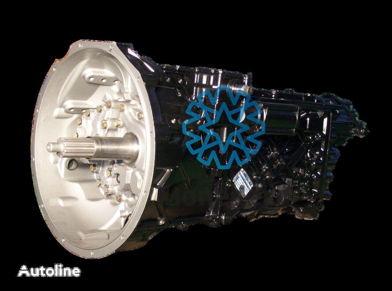 скоростна кутия  ZF 16S 151 / 16S 181 / 16S 221 за камион