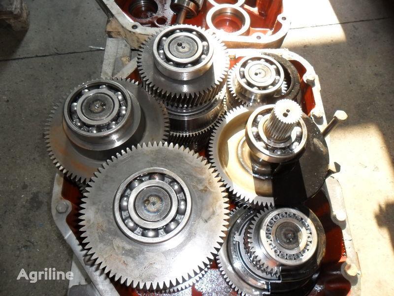 скоростна кутия  8220-8250-8270 за трактор