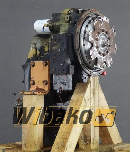 скоростна кутия  Gearbox/Transmission Dana 12 12HR8346 (1212HR8346) за челен товарач 12 12HR8346