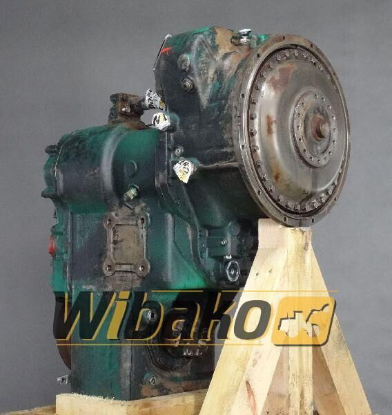 скоростна кутия  Gearbox/Transmission Clark-Hurth 15HR34442-7 за друга строителна техника 15HR34442-7