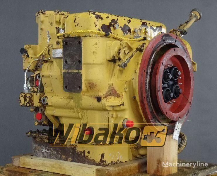 скоростна кутия  Gearbox/Transmission Caterpillar 4NA03701 4NA03701 за багер 4NA03701 (4NA03701)
