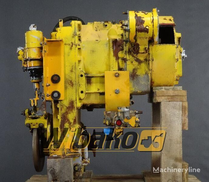 скоростна кутия  Gearbox/Transmission Zf 4PW-45H1 4620003072 за багер 4PW-45H1 (4620003072)