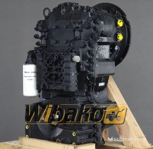 скоростна кутия  Gearbox/Transmission Zf 4WG-160 4656054032 за булдозер 4WG-160 (4656054032)