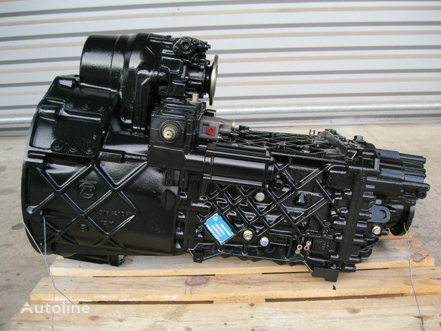 нова скоростна кутия ALL VERSIONS 16S151 +NMV за камион