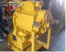 скоростна кутия CATERPILLAR Volvo ZF Getriebe / transmission за челен товарач CATERPILLAR Volvo ZF Getriebe / transmission