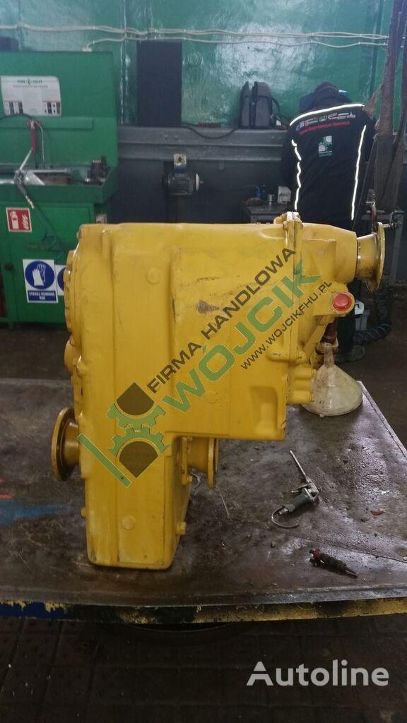 нова скоростна кутия CLARK R32000 Hurth за друга строителна техника