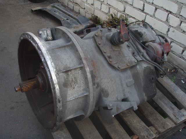 скоростна кутия за влекач DAF 95XF