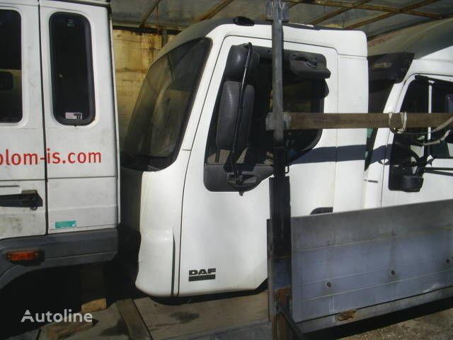 скоростна кутия  ZF S5-42 за камион DAF LF 45 2002
