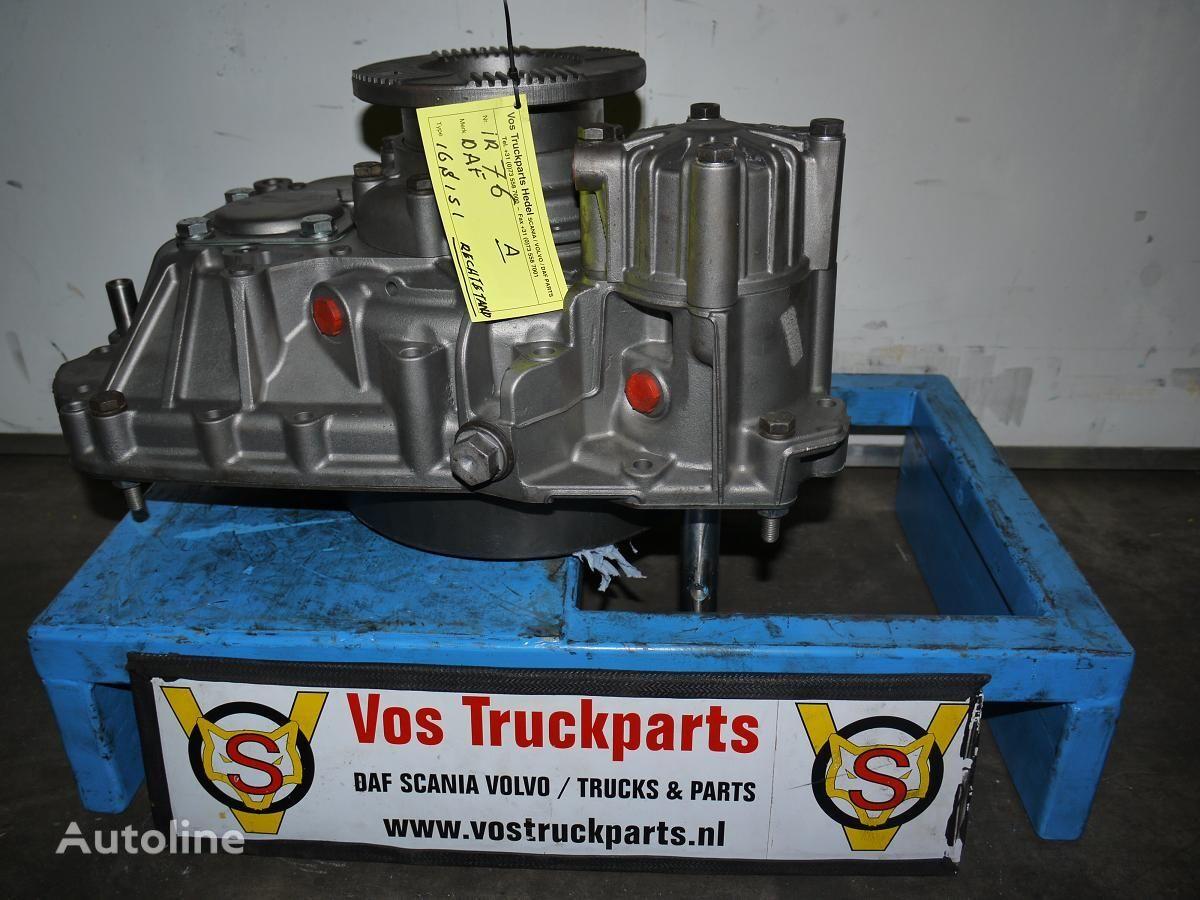 скоростна кутия за камион DAF PLAN. DEEL 16S151