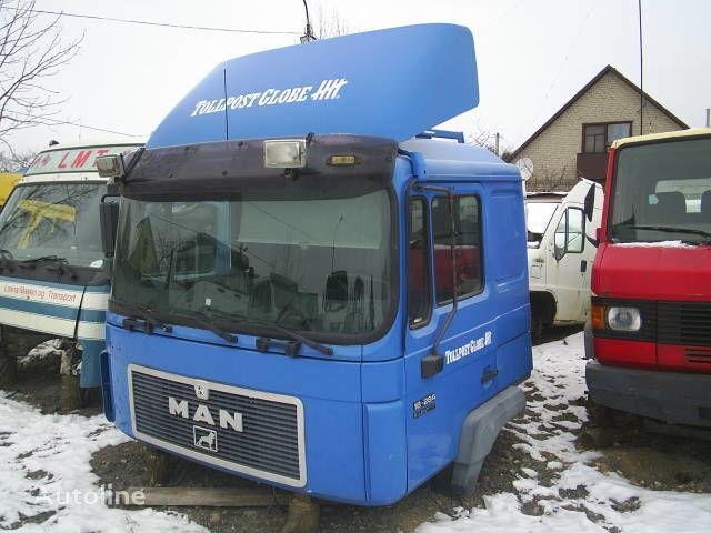 скоростна кутия EATON EATON FS 8209 за камион MAN 18.264