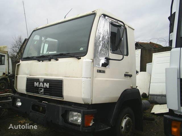 скоростна кутия EATON FS 4106/5206 за камион MAN 10.224