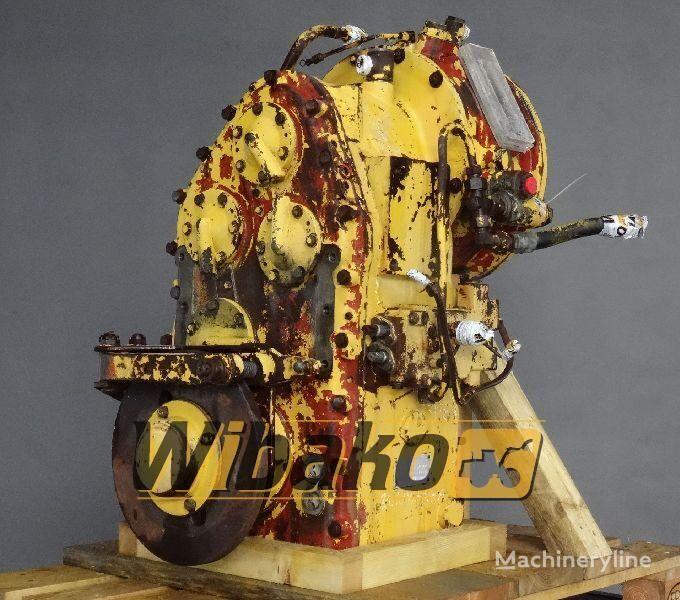 скоростна кутия  Gearbox/Transmission Frisch G125/4PA за багер G125/4PA