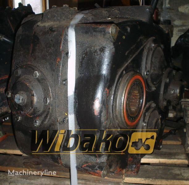скоростна кутия Gearbox/Transmission Hanomag 421/8 3077796M91 за багер 421/8 (3077796M91)