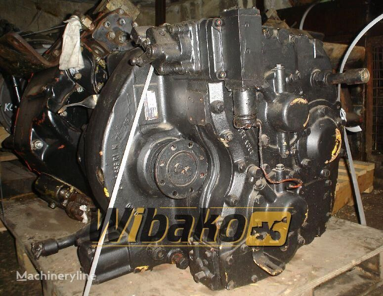 скоростна кутия Gearbox/Transmission Hanomag G421/21 307770M91 за багер G421/21 (307770M91)
