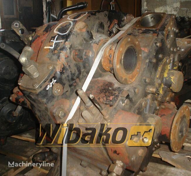 скоростна кутия Gearbox/Transmission Hanomag G423/11 4400099T91 за булдозер G423/11 (4400099T91)