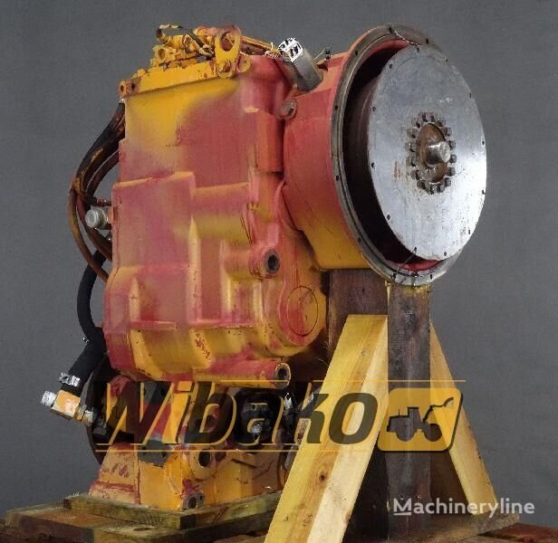 скоростна кутия Gearbox/Transmission ZF 4WG-250 4646004038 за челен товарач 4WG-250 (4646004038)